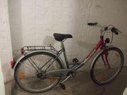 26 Zoll Jugend-ATB Damen-Fahrrad