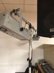 Bühnenbeleuchtung Scanic DJ Scanner 250