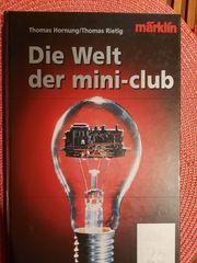 Fachbuch Märklin Spur Z - Märklin -