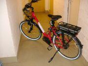 2 Damen-E-Bikes zu verkaufen