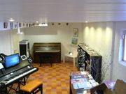 Klavierunterricht bundesweit Alle Musikstile Improvisation