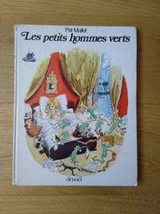 Pat Mallet - Les petites hommes