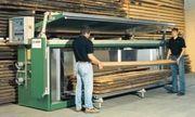 Holztrockenkammer Modell Lauber 560cm