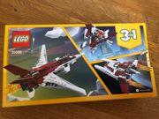 Lego Creator 3in1 31086