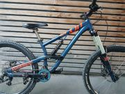Downhill bike Scott Voltage fr730