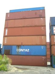 40ft Seecontainer cargo-worthy 2400EUR