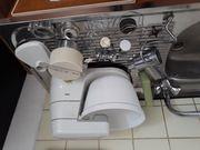 Küchenmaschine von Braun