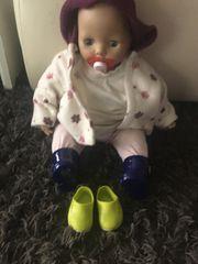 Baby Annabell von Zapf einwandfrei