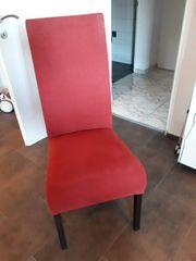6 Stück Esszimmer Stühle
