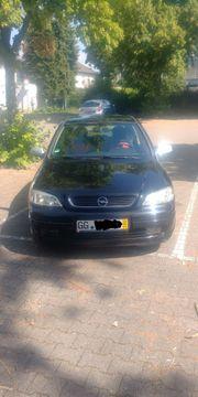 Opel Astra 1 8