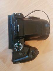 Nikon Coolpix B500 DEFEKT