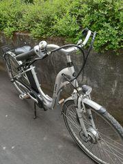 Didi THURAU Edition E-Bike Prophete