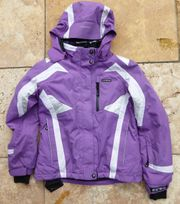 Icepeak Skijacke Winterjacke Jacke 152