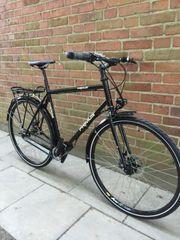 Primus P18R28 Fahrrad 22 Zoll