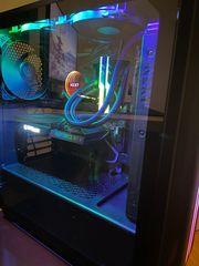 Gaming PC mit RTX Ryzen