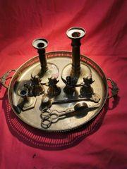 Kerzenständer verschiedene Varianten