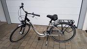 Fahrrad 28 Zoll Tiefeinstieg Pegasus
