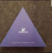 Swarovski Weihnachtsstern 2006
