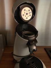 Senseo Kaffeepadmaschine