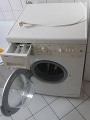 Siemens große 6kg Waschmaschine Extraklasse