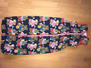 Kinderschlafsack gefüttert Länge 110 cm