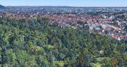 Gartengrundstück 1 055qm Heidelberg Handschuhsheim
