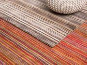 Teppich braun 80 x 150