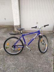 Herren Fahrrad XRAY