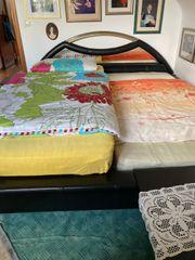 Doppelbett 2 10 m x