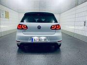 VW Golf 6 GTI 2