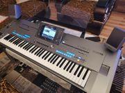 Yamaha Tyros 5-76 Keyboard