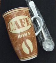 Kaffeebecher Kaffeemaß Becher Tasse Kaffeelot
