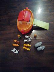 1 2 3 Playmobil Arche