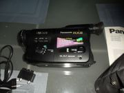 Panasonic Camcorder NV-RX-22 EG mit