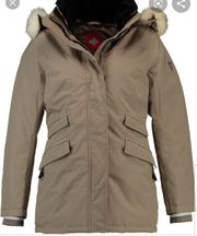 Wellensteyn Jacke Enterprise gr s