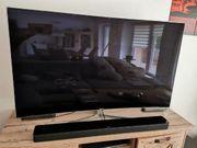 Samsung 4K UHD TV KS9090