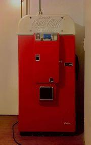 Coca Cola Automat Vendo Modell