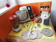 Philips HR 2970-C Küchenmaschine Mixer