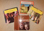 Klassik Lps Violin- und Cellokonzerte 6