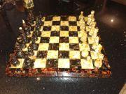 Genuine Baltic Bernstein Schach