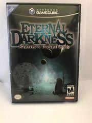 Nintendo Gamecube Eternal Darkness US