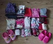 70 Teile Mädchen Bekleidungspaket Spielzeugpaket