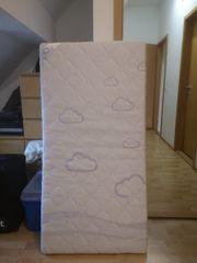 Matratze Kinderbett