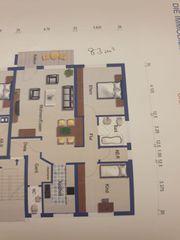 Östringen-Tiefenbach 3 5 Zimmer Wohnung