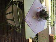 Balkon- und Gartenmöbel