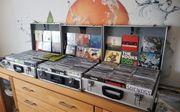 XXXL CD-Sammlung Guter Zustand Gute