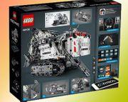 Lego Technic 42100 Liebherr R