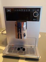 Kaffeevollautomat Melitta Melitta Caffeo CI