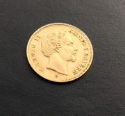 5 Mark Ludwig II Bayern