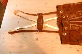 Lederhose der Marke MADDOX Country: Kleinanzeigen aus Gröbenzell - Rubrik Kinderbekleidung